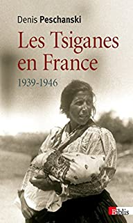 Les Tsiganes en France : 1939-1946, Peschanski, Denis