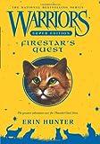 Firestar's Quest, Erin Hunter, 0061131644
