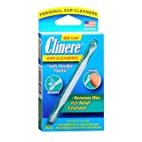 Clinere Ear Cleaners! 10 ea(pack of 2)