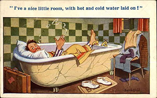 dressed in bath - 4