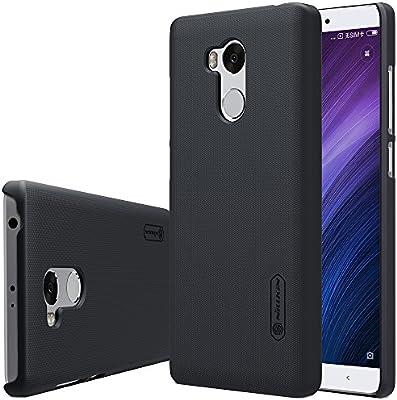 SMTR® XiaoMi RedMi 4 Pro Funda, Cubierta Slim Armor Funda +1 film Protector de pantalla para XiaoMi RedMi 4 Pro Smartphone,(negro): Amazon.es: Electrónica