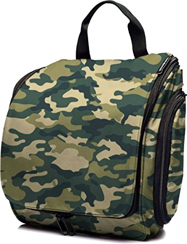 Camouflage Man Bag - 6