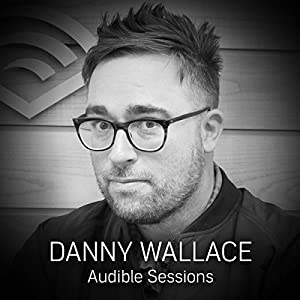 Danny Wallace Rede