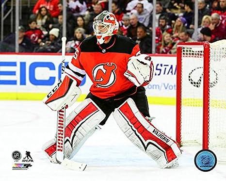 new concept d333a 61e64 Amazon.com: Cory Schneider New Jersey Devils 2017-18 NHL ...