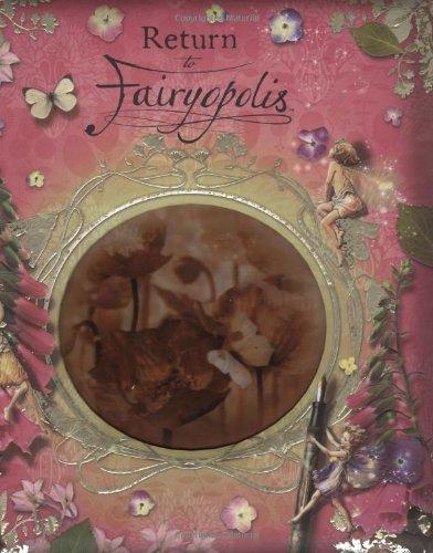 Return to Fairyopolis (Flower Fairies) -