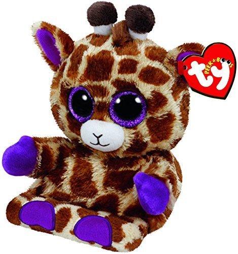 TY Beanie Baby-ty00007Peek A Boos-Jesse-11cm by Ty - Peek A-boo Giraffe