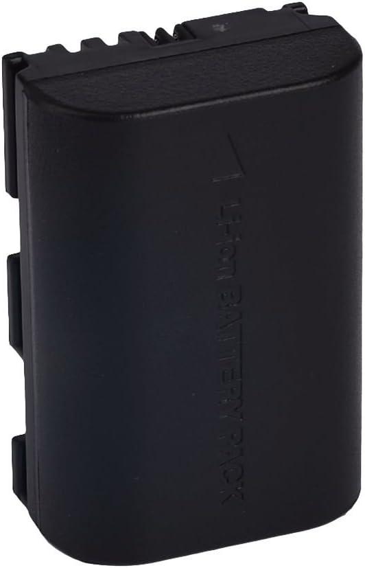 REFURBISHHOUSE Fully Batterie Li-ION LP-E6 D/ÉCod/ÉE pour Canon EOS 5D Mark II III 7D 60D 80D