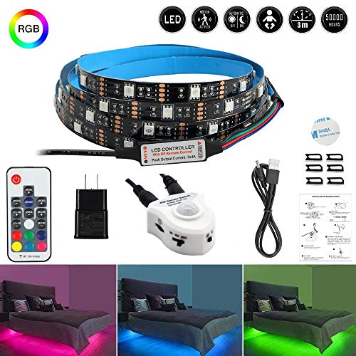 Hidden Led Strip Lights in US - 5