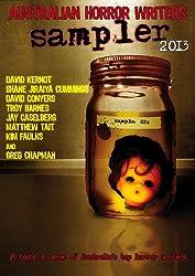 Australian Horror Writers Sampler 2013