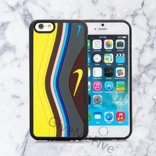 new concept 8cbff 8f65d Amazon.com: Air Max 97 Sean Wotherspoon iPhone case, Nike Rubber ...