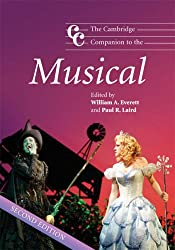 [The Cambridge Companion to the Musical] (By: William A. Everett) [published: June, 2008]