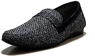 c8af231bb4ea7 OORA Men's Jute Casual Shoes