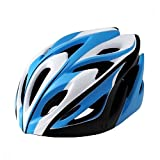 Cheap Gotaout Bicycle Helmet for Mountain Bike Helmet, Blue White Black