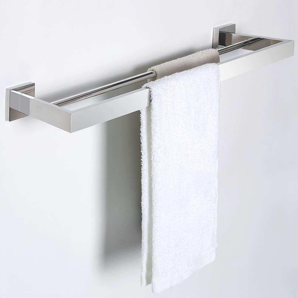 Sayayo Robe Hook Single Towel Hook Wall Mounted SUS304 Stainless Steel Matte Black EGS7025-B