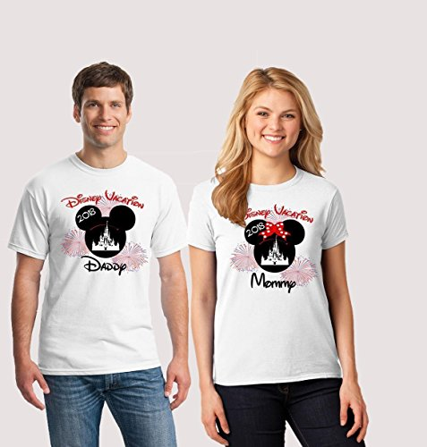e849d7434 Family disney world shirts 2018, Disney Family Shirts, Matching ...