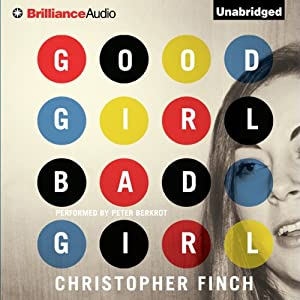 Good Girl, Bad Girl Audiobook