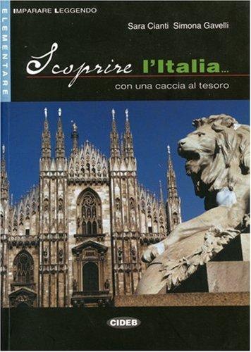 Scoprire l'Italia: Buch