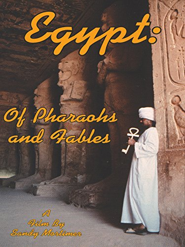 (Egypt - Of Pharaohs and Fables)