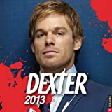Dexter 2013 Wall Calendar, SHOWTIME, 0789325306