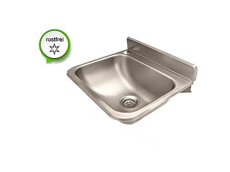 Ausgussbecken Waschbecken Mit Traps Und Dichtungen Handwaschbecken