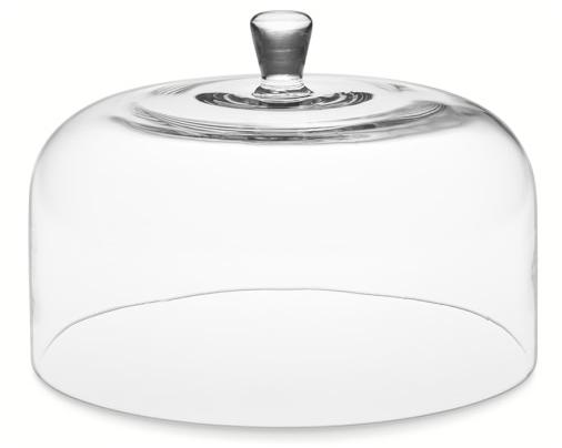 Glass Cake Dome, Large | Williams-Sonoma