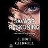 Savage Reckoning: A Backwoods Justice Novel