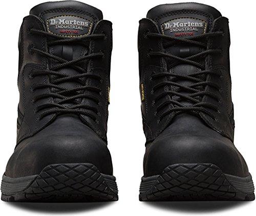 Martens Stivali Stivali Martens Uomo Uomo Black Black Dr Dr qtxYvwOE4v