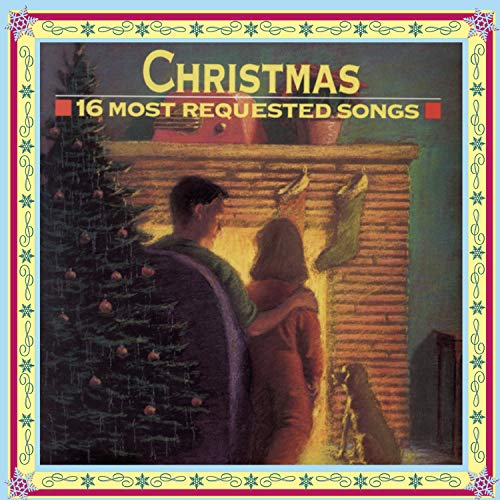 Christmas  16 Most Requested Songs (Songs Classic Christmas Cd)