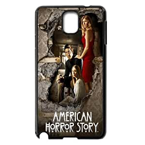 CHENGUOHONG Phone CaseAmerican Horror Story For Samsung Galaxy NOTE3 Case Cover -PATTERN-5