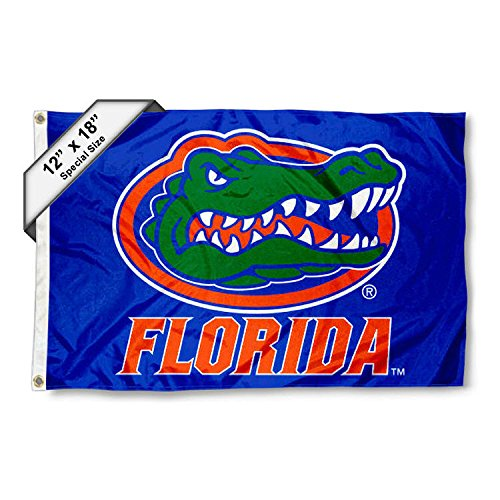 Florida Gators Golf Cart and Boat Flag