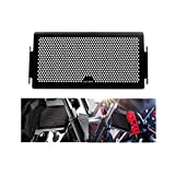 Motorcycle Radiator Grille Grill Guard Protective Cover Grill For Yamaha FZ-07 2013-2018