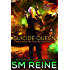 Suicide Queen: An Urban Fantasy Thriller (Dana McIntyre Must Die Book 4)