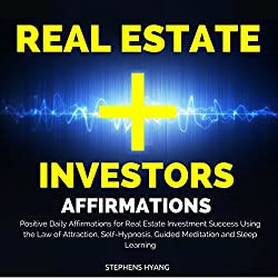 Real Estate Investors Affirmations