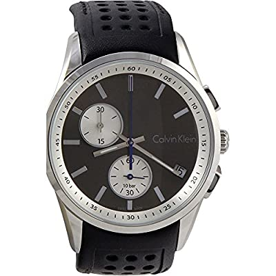 Calvin Klein Men's Bold Chronograph Watch K5a371c3