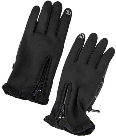 Aimljr_gloves Guantes de ciclismoGuantes Hombres y Mujeres ...