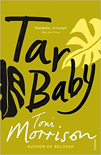 Tar Baby [EN] - Toni Morrison