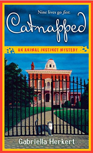 Catnapped: An Animal Instinct Mystery