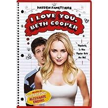 I Love You, Beth Cooper (2015)