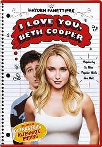 NEW I Love You Beth Cooper (DVD)