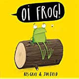 Oi Frog!: Board Book (Oi Frog and Friends)