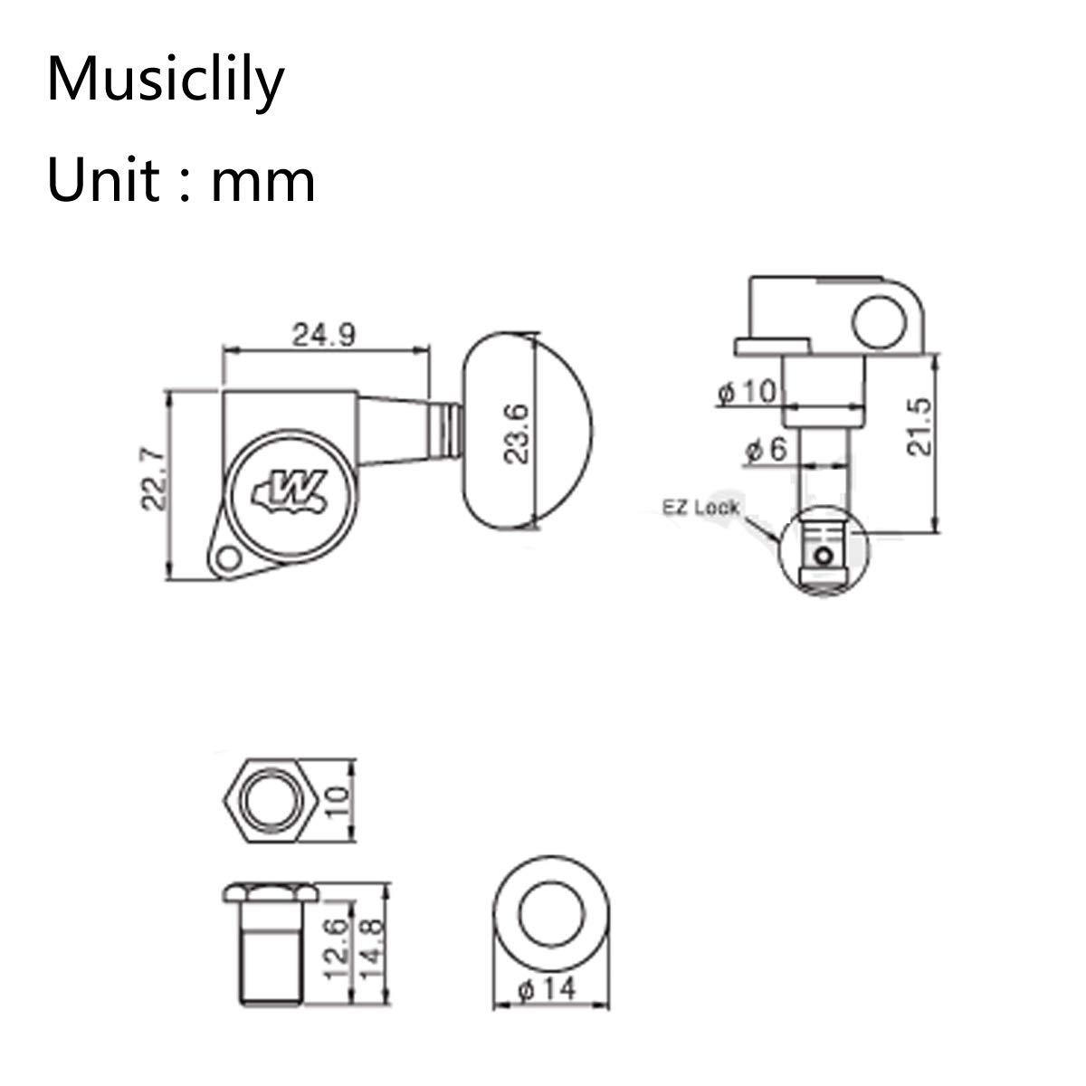 wilkinson humbucker guitar wiring diagram