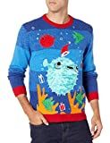 Blizzard Bay Men's Ugly Christmas Sweater Sea