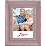 lilian pc pink desktop photo frames4 x 6in pink choose ps polymer material environmental protection