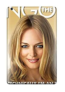 First-class Case Cover For Ipad Mini 2 Dual Protection Cover Heather Graham In The Hangover 3398863J52620840