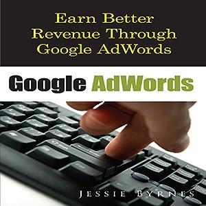 Google AdWords Audiobook