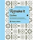Remake It - Clothes, Henrietta Thompson, 0500516324