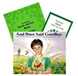 And Peter Said Goodbye, Jennifer C. Weil, 1568440006