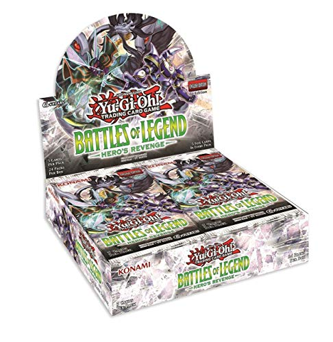 YuGiOh! Tcg Battles Of
