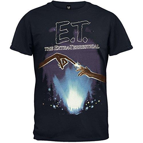 E.T. - Lights T-Shirt
