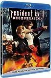 Resident Evil - Degeneration [Blu-ray]